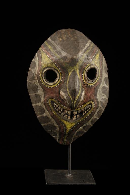 Papua New Guinean art - Wikipedia