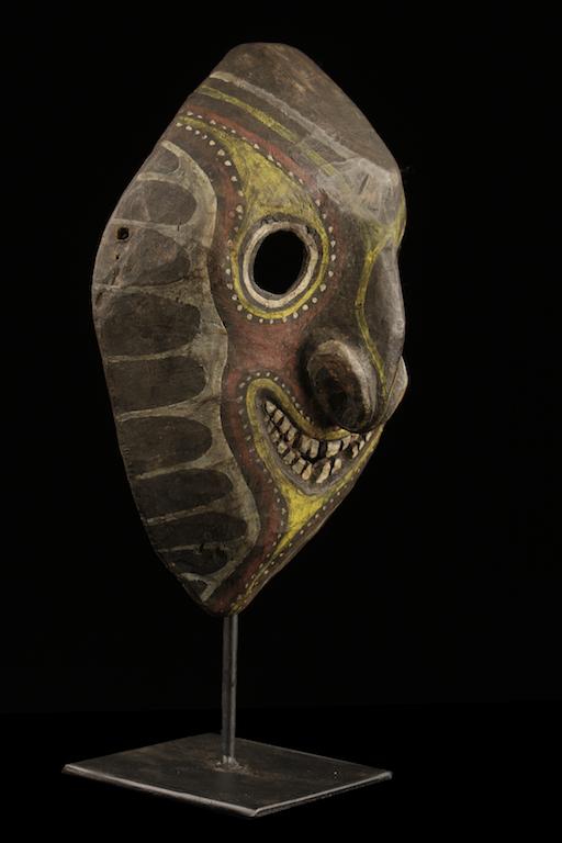 Papua New Guinea Sculpture Garden - Wikipedia